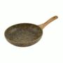 Kép 2/6 - Perfect Home Wood line serpenyő tapadásmentes bevonattal 22 cm 13077