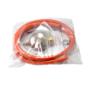 Kép 1/3 - Perfect Home PB- Gáz nyomáscsökkentő készlet  13465