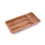 Kép 1/2 - Perfect Home Műanyag talpas pohár szett 13501