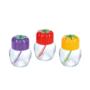 Kép 4/4 - Perfect Home Fűszertartó üveg 200 ml 14331