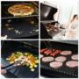 Kép 1/5 - Perfect Home Grill sütőlap teflon 33*40 cm 14862