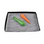 Kép 7/9 - Perfect Home Grill sütőkosár teflon 26*36 cm 14863