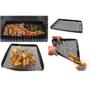 Kép 1/9 - Perfect Home Grill sütőkosár teflon 26*36 cm 14863