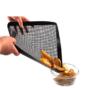 Kép 3/9 - Perfect Home Grill sütőkosár teflon 26*36 cm 14863