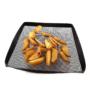 Kép 4/9 - Perfect Home Grill sütőkosár teflon 26*36 cm 14863