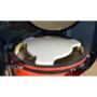 Kép 2/2 - Kamado M indirekt sütőkő 14868
