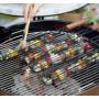 Kép 11/12 - Perfect Home Grillező kosár saslik - kebab 14990