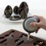 Kép 11/12 - Perfect Home Csokiforma húsvéti nyuszi és tojás 3D 28181