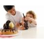 Kép 1/12 - Perfect Home Csokiforma húsvéti nyuszi és tojás 3D 28181