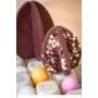 Kép 9/12 - Perfect Home Csokiforma húsvéti nyuszi és tojás 3D 28181