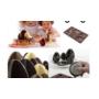 Kép 5/12 - Perfect Home Csokiforma húsvéti nyuszi és tojás 3D 28181