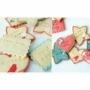 Kép 3/8 - Perfect Home Marcipán-keksz díszítő sütinyomda szett 28348