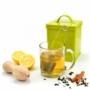 Kép 2/4 - Perfect Home Teafilter csipeszes 28378