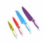 Kép 3/3 - Perfect Home Tapadásmentes bevonatú kés készlet 4 db 72006