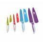 Kép 2/3 - Perfect Home Tapadásmentes bevonatú kés készlet 4 db 72006