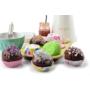Kép 13/13 - Perfect Home Muffin papír sütőforma 100 db-os 72101